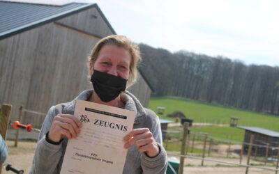 IPZV Pferdeführerschein